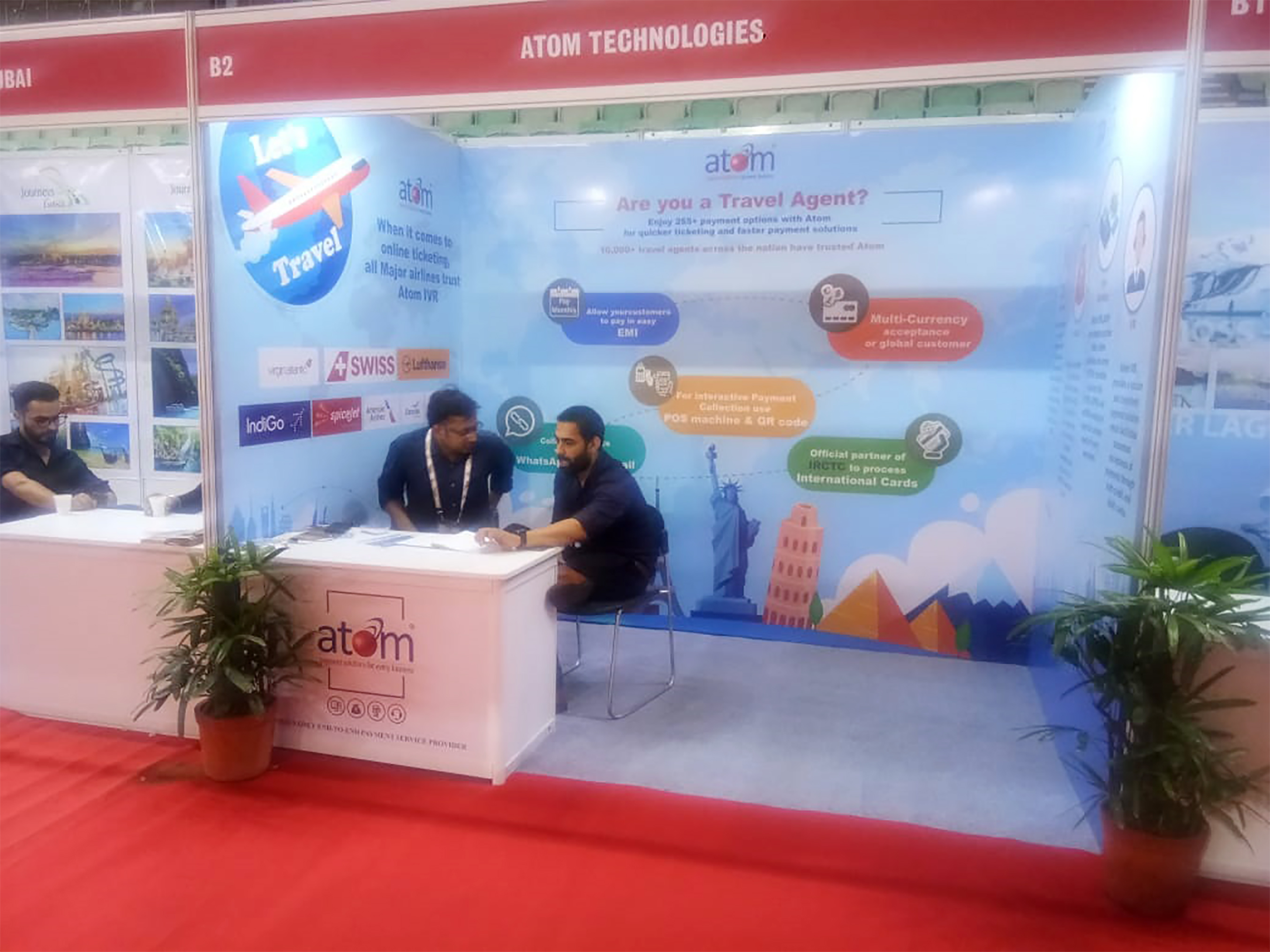 IITM- India International Travel Mart
